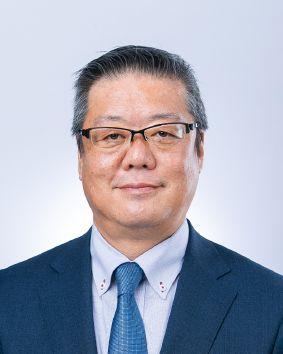 代表取締役 破平 聖明(はひら きよあき)